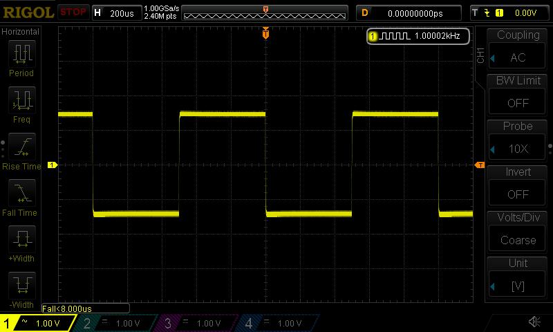 2  Using the Command Line Tool — ds1054z v0 3 dev documentation